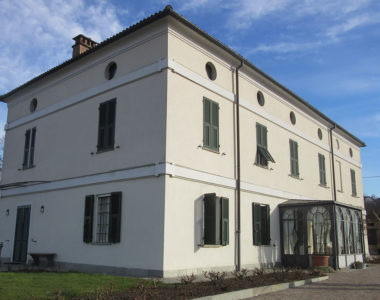 Bed & Breakfast in provincia di Alessandria