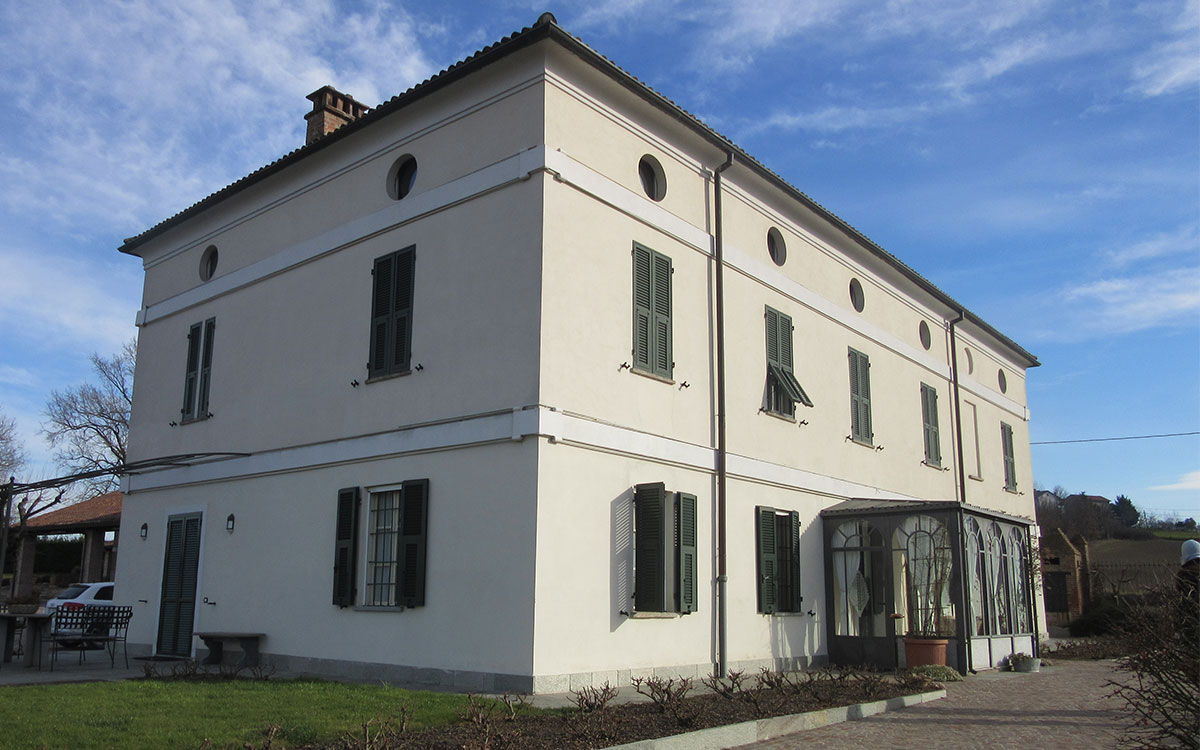 Consolidamento terreni con ValveSystem a Alessandria – Piemonte