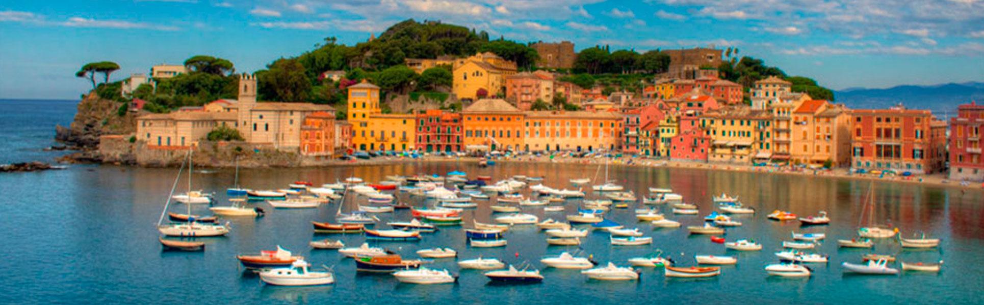 Consolidamento Fondazioni in Liguria