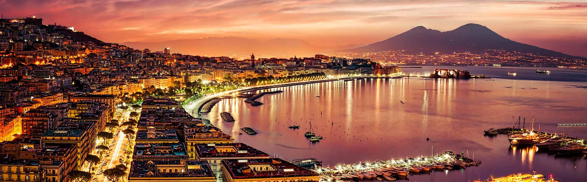 Consolidamento Fondazioni in Campania