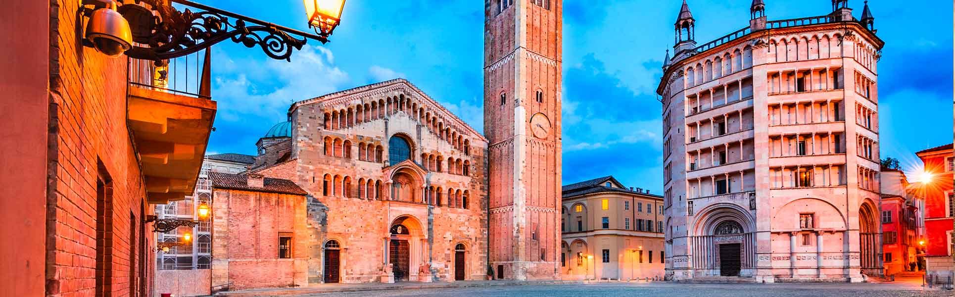Consolidamento Fondazionia Parma