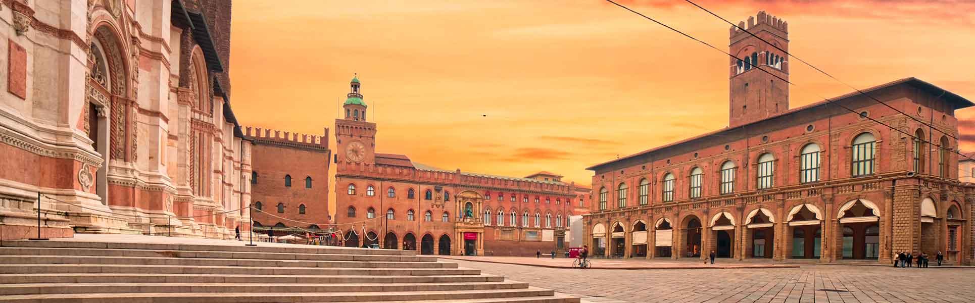 Consolidamento Fondazionia Bologna