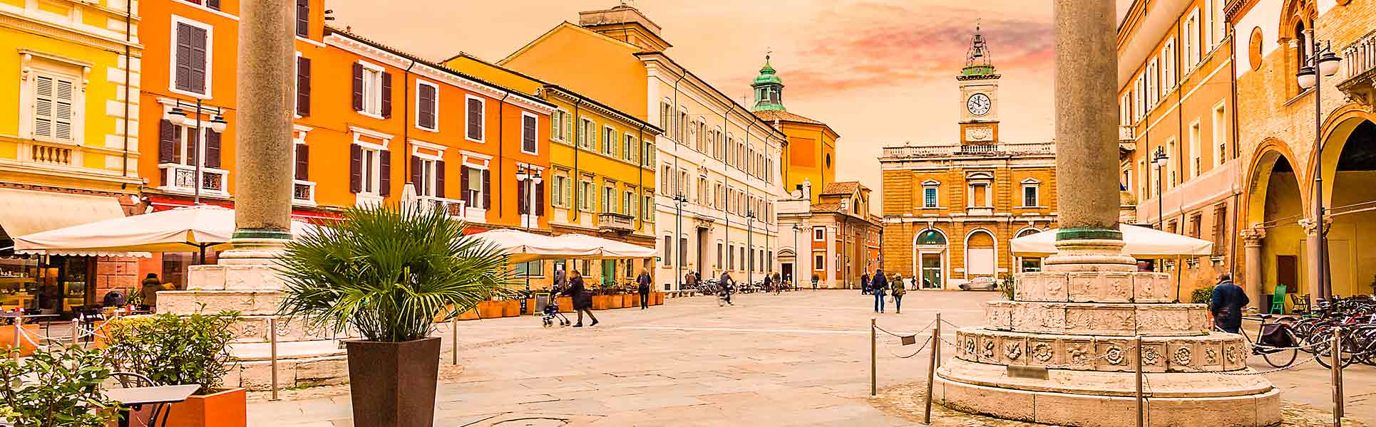 Consolidamento Fondazioni a Ravenna